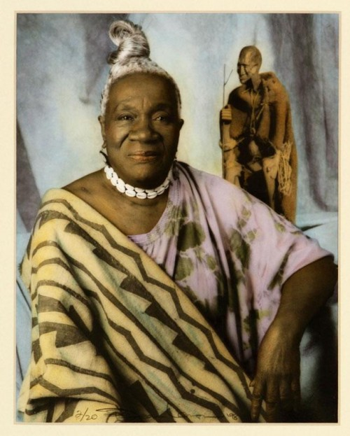 beah richards poems